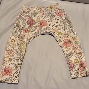Francheart Collective- Leggings 12-18m